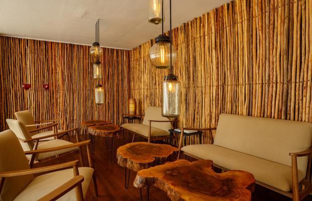 фотографии HM Playa Del Carmen (ex. Carmen Inn) изображение №36