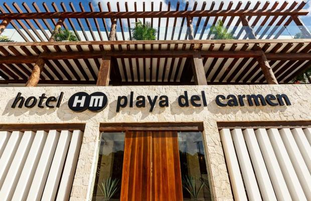 фотографии HM Playa Del Carmen (ex. Carmen Inn) изображение №28