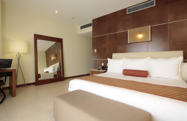 фото Krystal Urban Cancun (ex. B2b Malecon Plaza Hotel & Convention Center) изображение №6