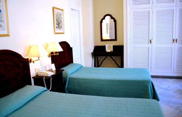 фото Hotel Abril изображение №30