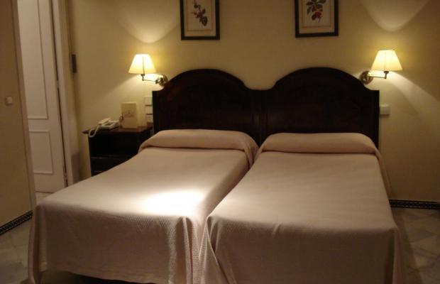 фото отеля Hotel Abril изображение №29