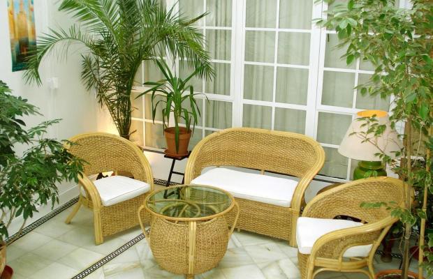 фотографии отеля Hotel Abril изображение №23