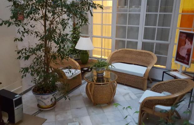 фото Hotel Abril изображение №6