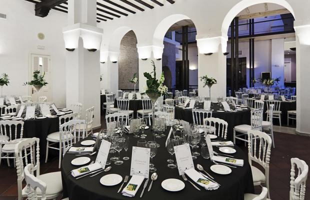 фотографии отеля Fontecruz Sevilla Seises (ex. Husa Los Seises) изображение №19