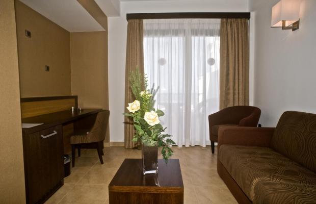 фотографии отеля Roca Negra Hotel & Spa изображение №15
