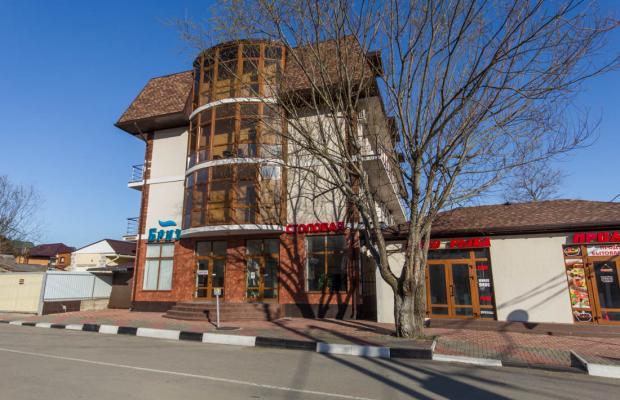 фотографии отеля Бриз (Briz) изображение №3