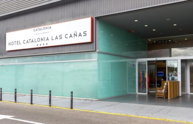 фото отеля Catalonia Las Canas (ex. Husa Las Canas) изображение №1