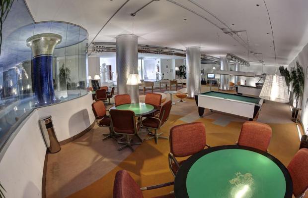 фотографии отеля Bull Hotel Eugenia Victoria изображение №15