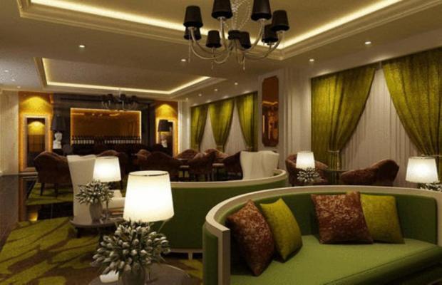 фотографии отеля Naga World Hotel Complex Phnom Penh изображение №23