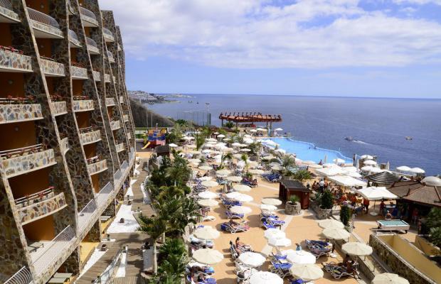 фотографии отеля Gloria Palace Amadores Thalasso & Hotel изображение №31