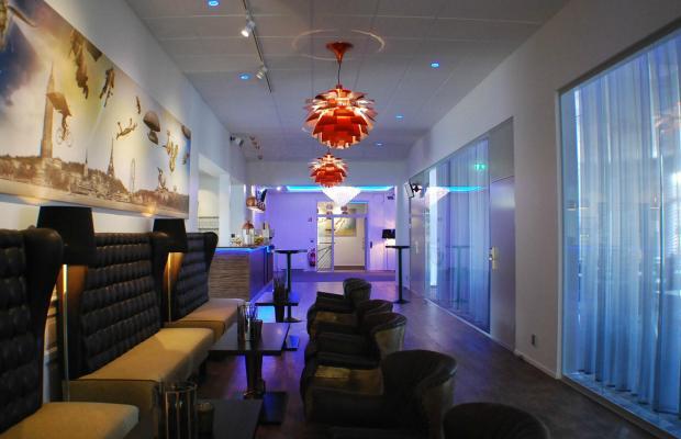 фото отеля Scandic Arvika изображение №17