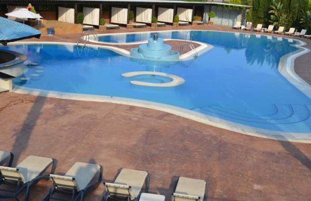 фото отеля Hotel Daniya La Manga Spa (ex. Ibersol AqquaMarina Bay Spa & Wellness; Luabay Abity Spa) изображение №9