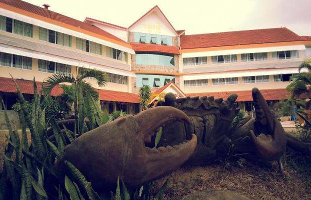 фотографии отеля New Beach изображение №7