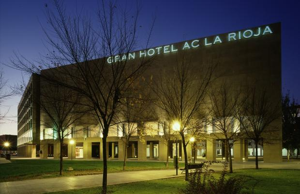 фото AC La Rioja by Marriott изображение №26