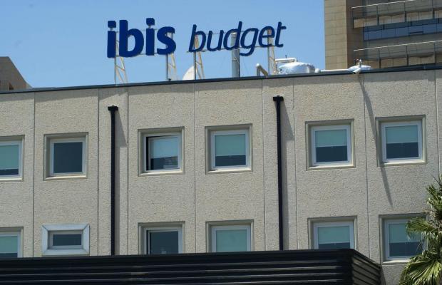 фотографии  Ibis Budget Alicante (ex. Etap Hotel Alicante) изображение №24