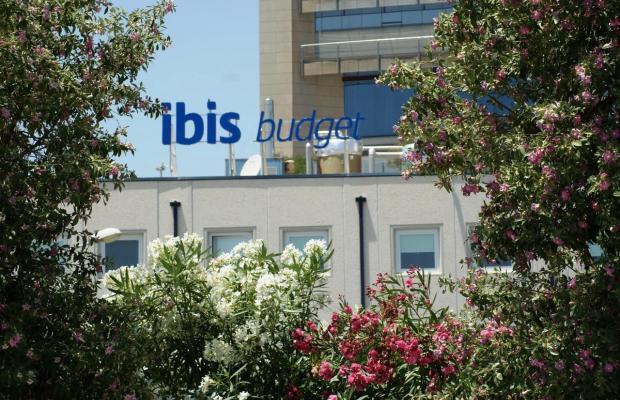 фотографии отеля  Ibis Budget Alicante (ex. Etap Hotel Alicante) изображение №15