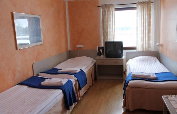 фото Yxnerum Hotel & Conference изображение №14
