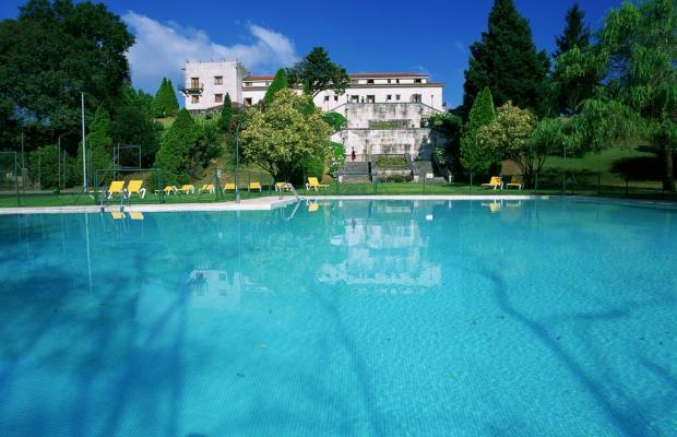 фото отеля Parador de Tui изображение №13