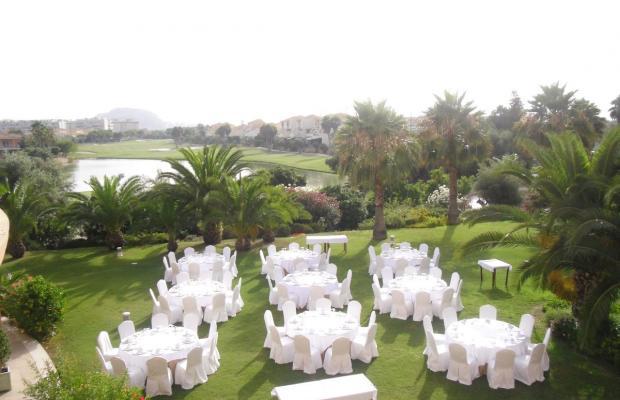 фотографии отеля Alicante Golf (ex. Husa Alicante Golf; Hesperia Alicante) изображение №31