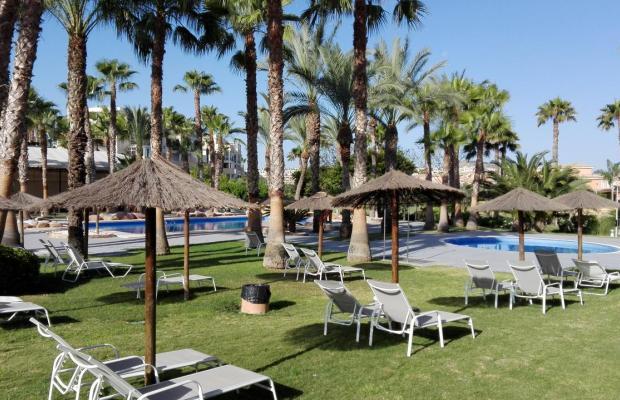 фото Alicante Golf (ex. Husa Alicante Golf; Hesperia Alicante) изображение №14