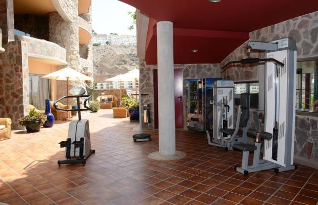фотографии отеля Gloria Palace Royal Hotel & Spa (ex. Dunas Amadores) изображение №3