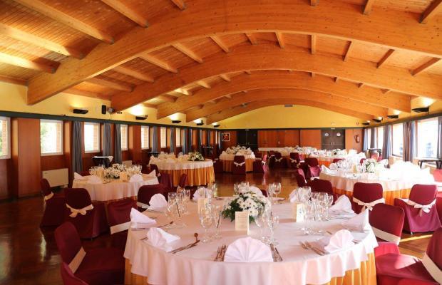 фотографии отеля Balneario de Arnedillo изображение №19