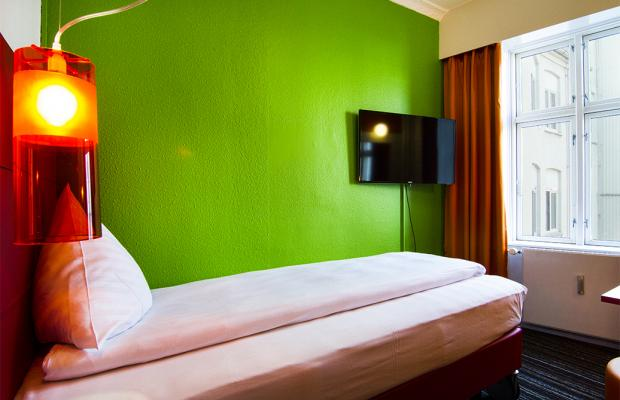 фото отеля Annex Copenhagen (ex. Absalon Annex)  изображение №17