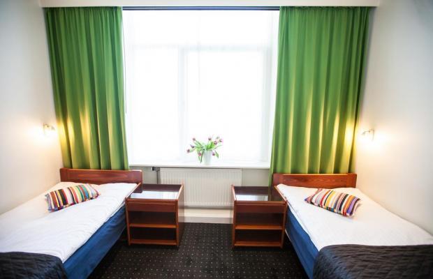 фото Ansgar Hotel изображение №22
