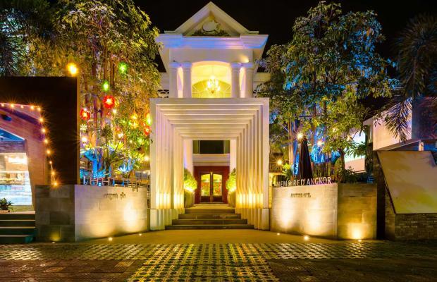 фотографии Memoire D 'Angkor Boutique Hotel изображение №48