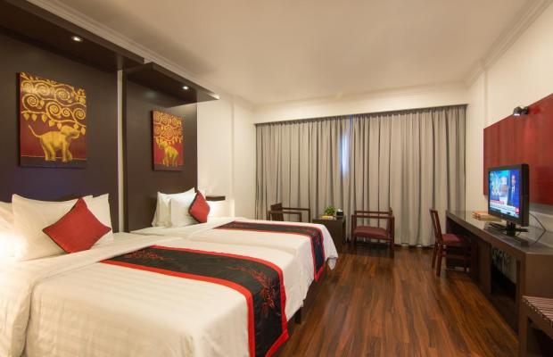 фотографии отеля Memoire D 'Angkor Boutique Hotel изображение №19