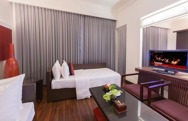 фото отеля Memoire D 'Angkor Boutique Hotel изображение №5