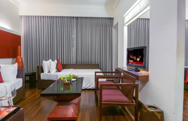 фото Memoire D 'Angkor Boutique Hotel изображение №2