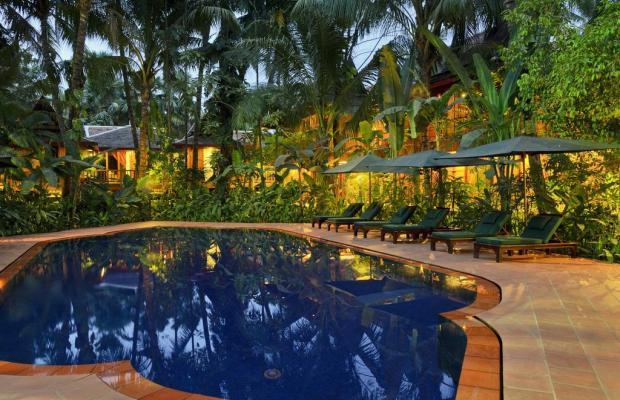 фотографии отеля Angkor Village изображение №11