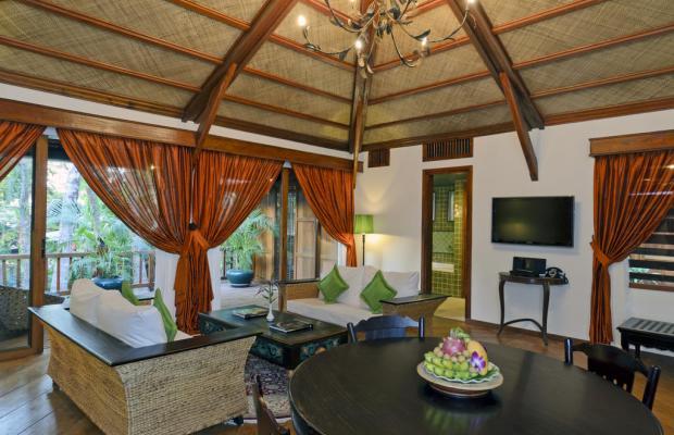 фотографии отеля Angkor Village изображение №7