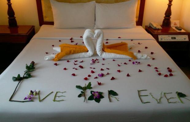 фото отеля Angkorland Hotel Siem Reap изображение №5