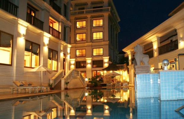 фотографии Angkorland Hotel Siem Reap изображение №4