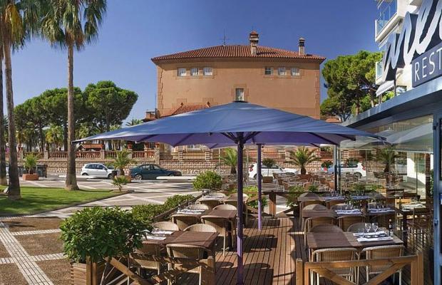 фото отеля Blaumar (ex. Occidental Blaumar) изображение №45