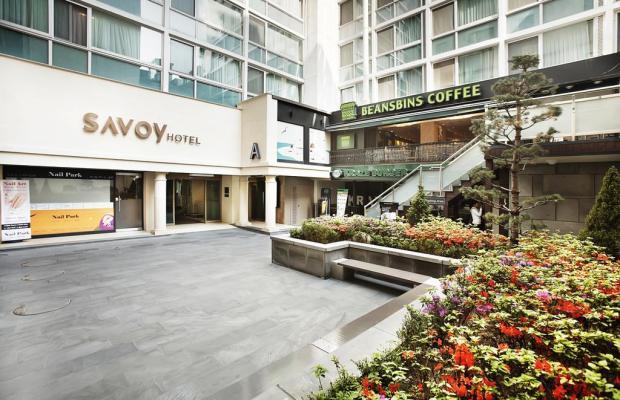 фото отеля Savoy Hotel изображение №9