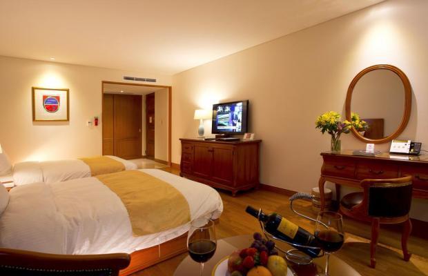 фото отеля Sejong изображение №57