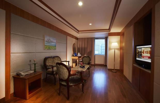 фотографии отеля Sejong изображение №47