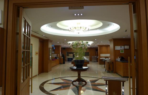 фото Sejong изображение №14