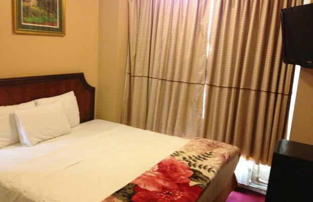 фотографии отеля Hotel Carter изображение №11