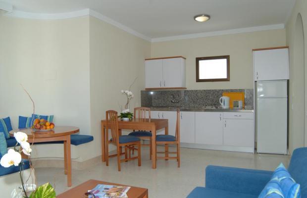 фотографии Trujillo Castellanos Apartamentos Tamanaco изображение №12