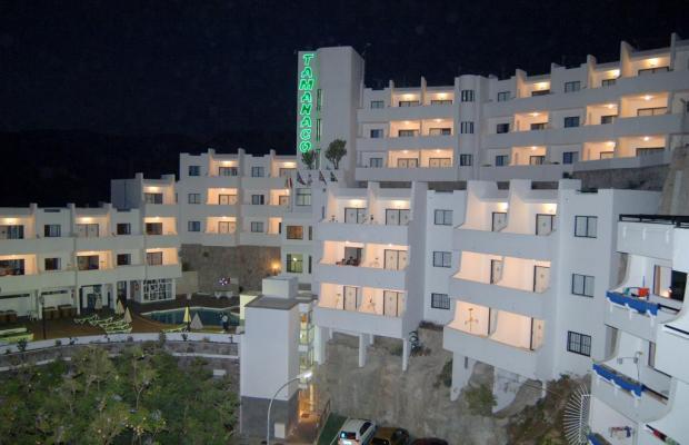 фото Trujillo Castellanos Apartamentos Tamanaco изображение №10