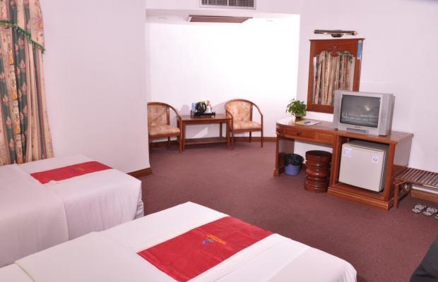 фотографии отеля Pacific изображение №11