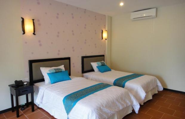 фотографии отеля Blue Sea Boutique Hotel изображение №35