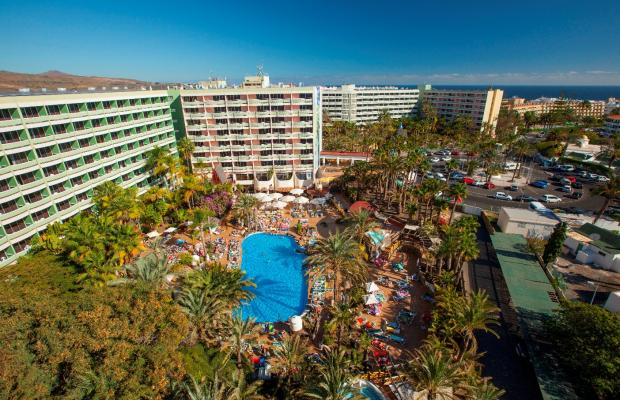 фото отеля IFA Buenaventura Hotel (ex.Lopesan Buenaventura) изображение №1