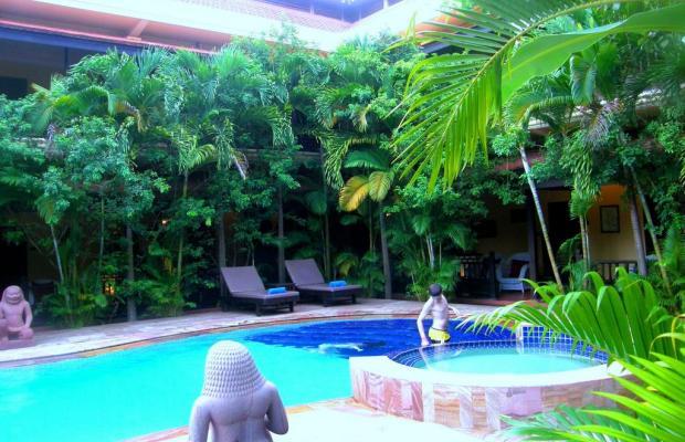 фотографии отеля Pavillon Indochina изображение №11