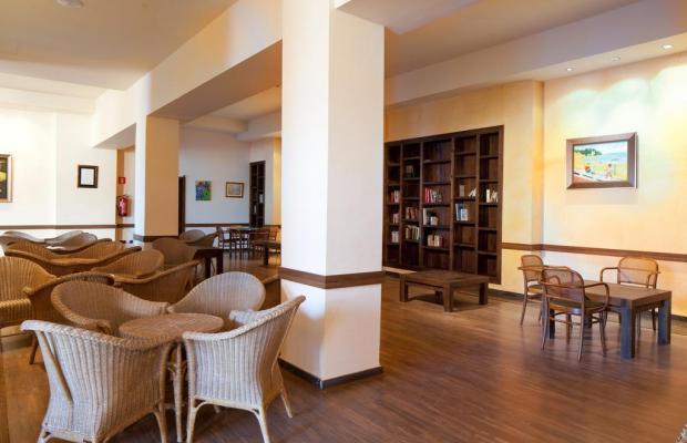 фотографии H.Top Caleta Palace Hotel (Ex. H.Top Caleta Park) изображение №28