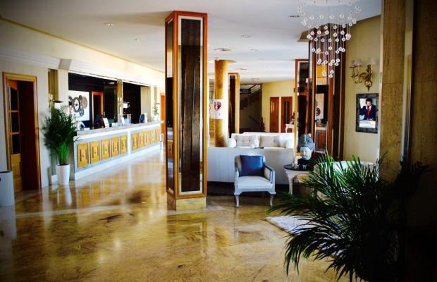 фотографии отеля La Cumbre изображение №43